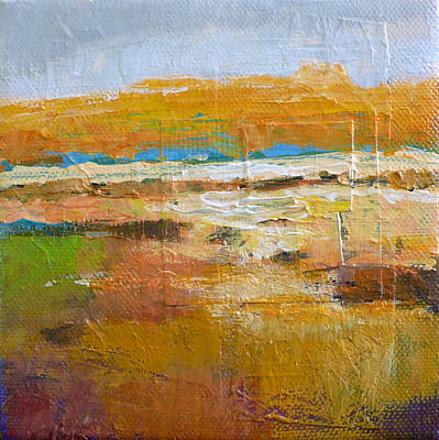 Painting - Vista No. 10 by Melody Cleary