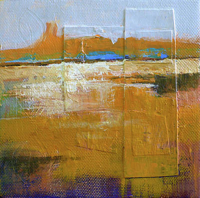 Painting - Vista No. 11 by Melody Cleary