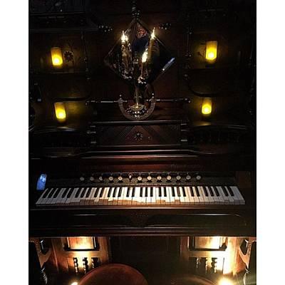 Vital Organ Art Print