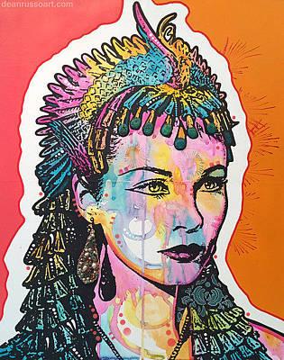 Vivian Leigh Flash Original