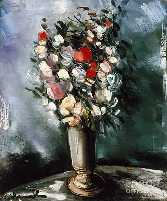 Photograph - Vlaminck: Summer Bouquet by Granger