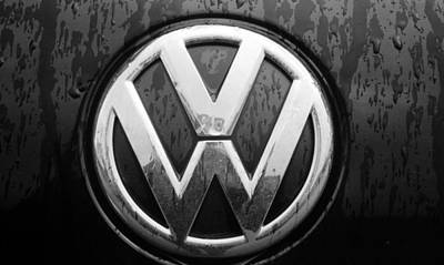 Photograph - Volkswagon by Teri Schuster