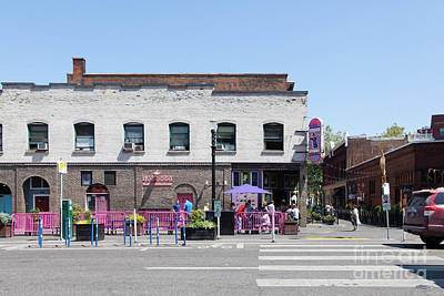Photograph - Voodoo Doughnut Portland Oregon 5d3703 by Wingsdomain Art and Photography