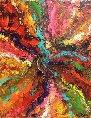 Vortex Original by Brittany Houchin