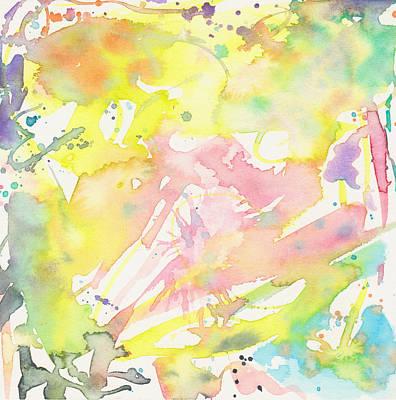 Painting - Votre' Nez by Joe Michelli