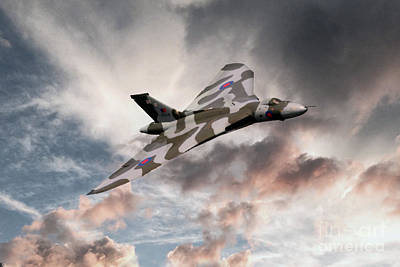 Beastie Boys - Vulcan Sky by Airpower Art