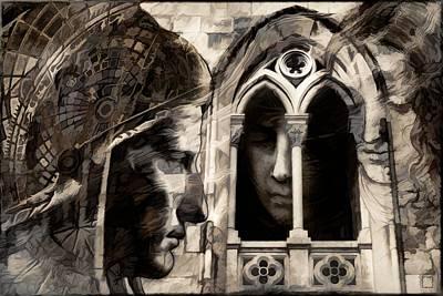 Waiting For Alexander - Memories Of Time  Original by Daniel Arrhakis