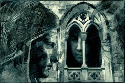 Waiting For Alexander - Memories Of Time - Green Version  Original by Daniel Arrhakis