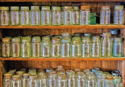 Photograph - Waiting For Canning Time by Nina Silver