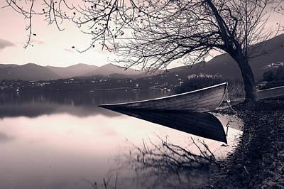 Photograph - Waiting For Summer by Alfio Finocchiaro