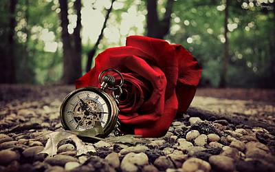 Waiting For Love Original
