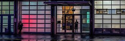 Photograph - Waiting by Jeffrey Friedkin
