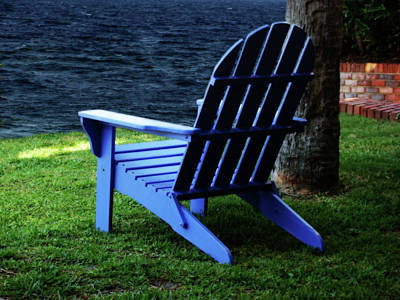 Panama City Beach Fl Photograph - Waiting by Sandy Keeton