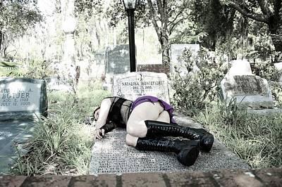 Photograph - Wakeful Slumber by Matt Nelson