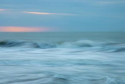 Photograph - Waking by Nicole Robinson