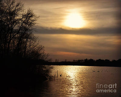 Photograph - Walking With God by Kathy M Krause