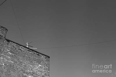 Photograph - Wall  # 2490 by Andrey  Godyaykin