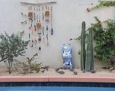 Photograph - Wall Art by Lisa Dunn