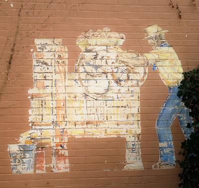 Photograph - Wall Art Santa Fe Nm by Joseph Frank Baraba