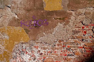 Photograph - Wall Art Sighisoara by Adam Rainoff
