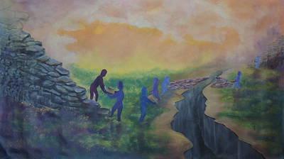 Walls To Bridges Original