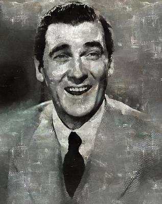 Celebrities Royalty-Free and Rights-Managed Images - Walter Pidgeon by Esoterica Art Agency