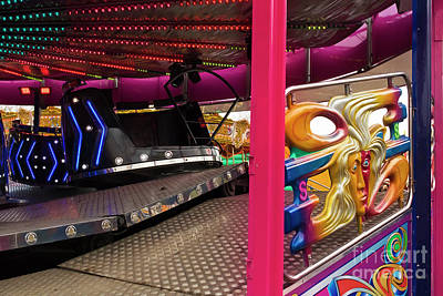 Photograph - Waltzer by Terri Waters
