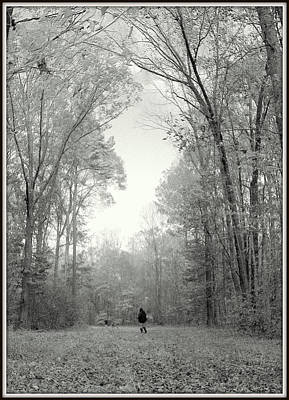Photograph - Wander-full by Shayne Johnson Fleming