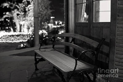Photograph - Wandering Around The Night by Aiolos Greek Collections