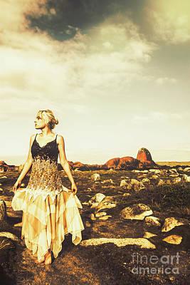 Melancholia Wall Art - Photograph - Wanderlust Tasmania by Jorgo Photography - Wall Art Gallery