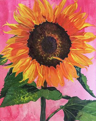 Painting - Wantcha by Nila Jane Autry