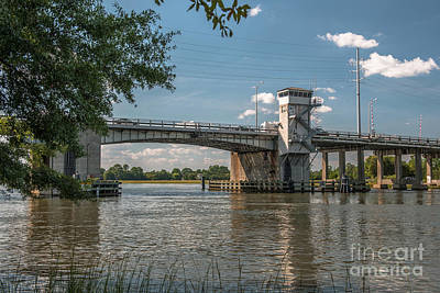 Photograph - Wappo Cut Bridge by Dale Powell