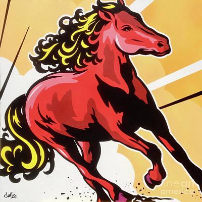 War Horse Original
