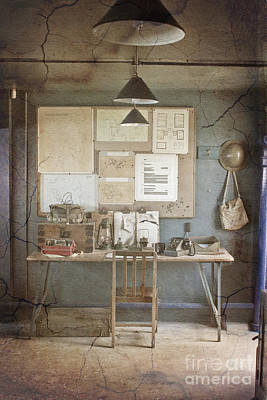 Photograph - War Office by Terri Waters
