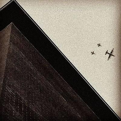 Airplane Photograph - War Planes #plane #sky #fly #aircraft by Rafa Rivas