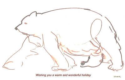 Warm And Wonderful Holiday Original