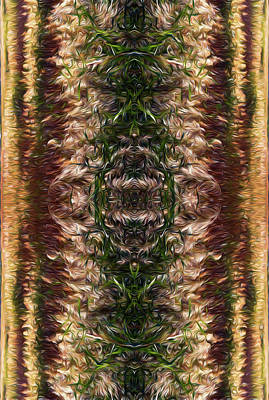 Photograph - Warm Blanket by Dawn J Benko