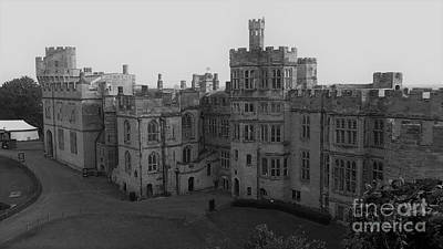 Photograph - Warwick Castle 2 by John Williams