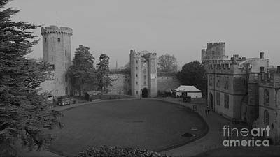Photograph - Warwick Castle by John Williams