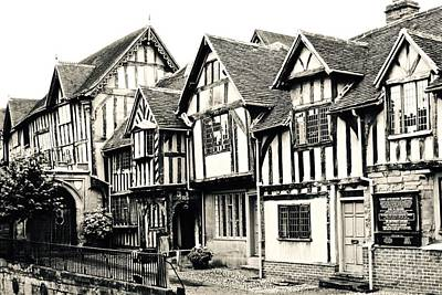 Photograph - Warwick History by Phil Cappiali Jr