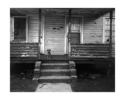 Photograph - Wash Me by Steve Godleski