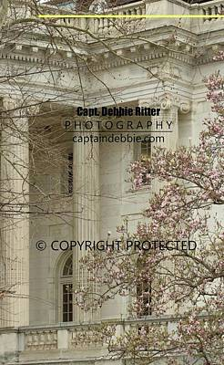 Photograph - Washington Dc Dar 9516 by Captain Debbie Ritter