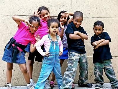Washington Heights Kids Original