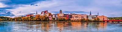 Photograph - Wasserburg Am Inn - Bavaria, Germany by Pixabay