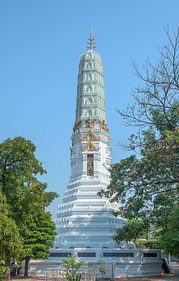Photograph - Wat Apson Sawan Phra Chedi Dthb1919 by Gerry Gantt