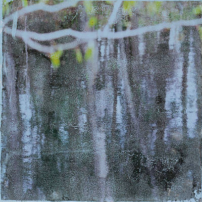 Mixed Media - Water #11 by Dawn Boswell Burke