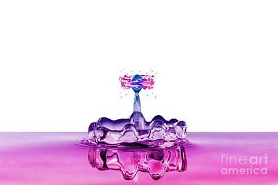 Water-king Original by Mathias Janke