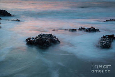 Photograph - Water Music by Mark Alder