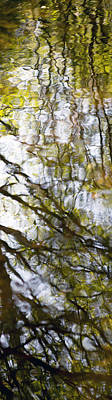Abstract Royalty-Free and Rights-Managed Images - Water Ripples 6 by Rebecca Cozart