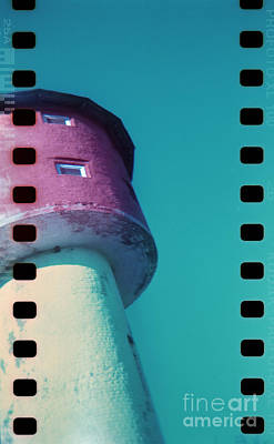Photograph - Water Tower by Andrey  Godyaykin